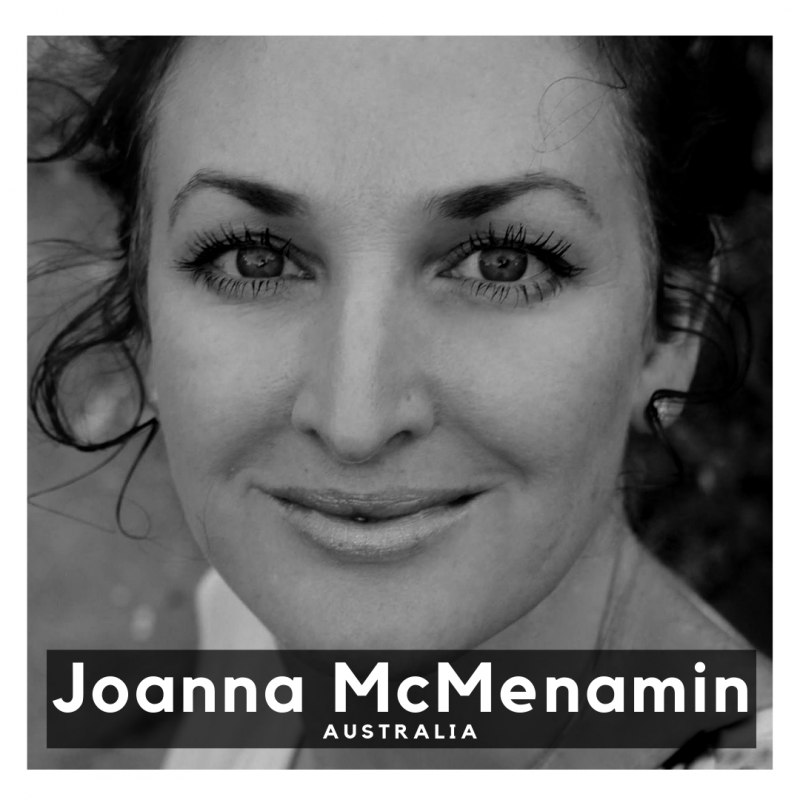 Joanna McMenamin Circus Guide Entertainment