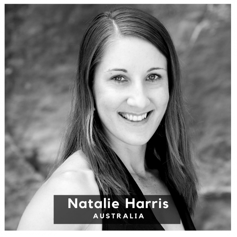Natalie Harris Nat Harris Entertainment
