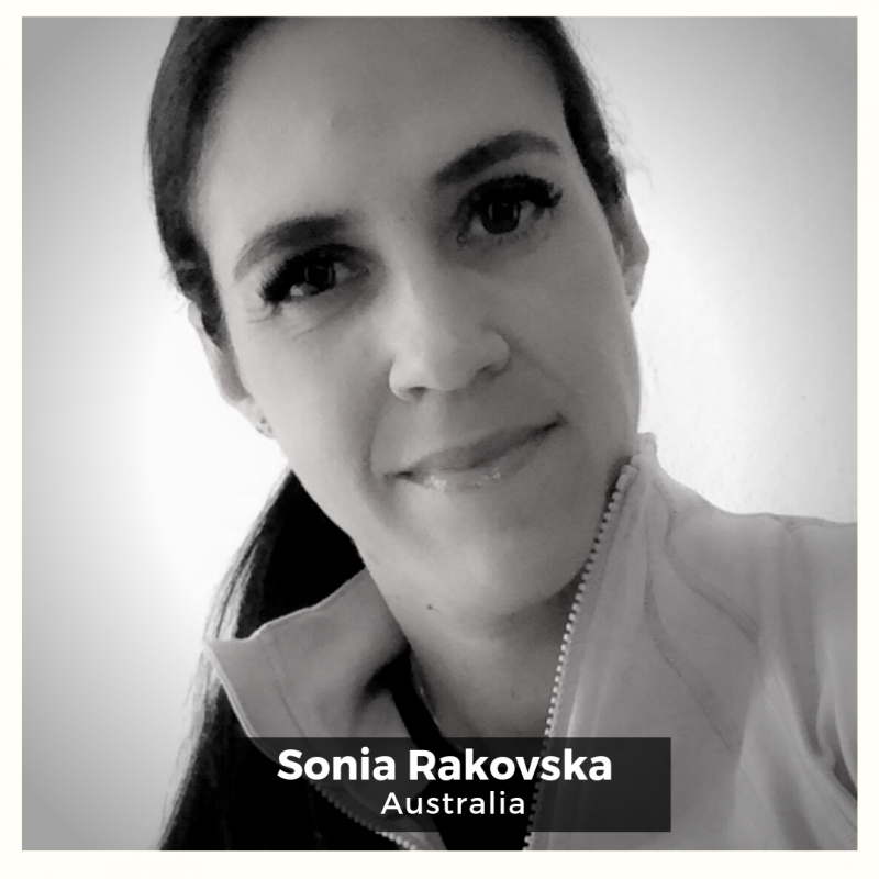 Sonia Rakovska Trix Circus Equipment and Training Circus