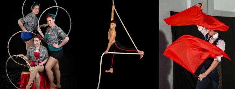 aus circus fest