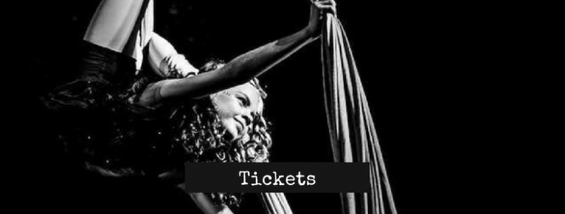 Ticketing Australian Circus Festival