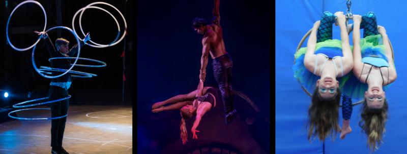 Australian Circus Festival