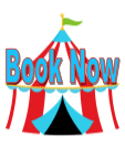Book your tickets now to the Australian Circus Festival