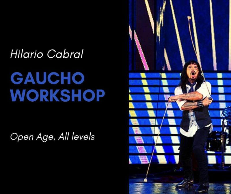 Gaucho Workshop
